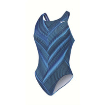 Nike Women's Fly Power Back Tank Swimsuit - 2016