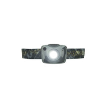 Nathan Fire Runner's Headlamp with Crossover Kit - 2016