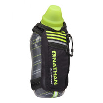 Nathan IceSpeed Insulated 18oz Handheld Bottle - 2017