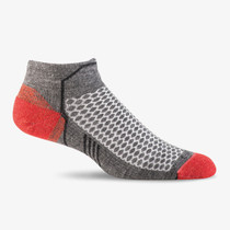 Goodhew Men's Inspire Lo Quarter Sock - 2017