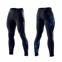 2XU Men's TR2 Limited Edition Compression Tights