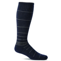 Sockwell Men's Circulator Moderate Compression Sock - 2018