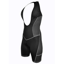DeSoto Women's 400-Mile Cycling Bib Short - 2018