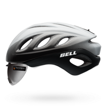 Bell Star Pro Helmet with Transitions Shield
