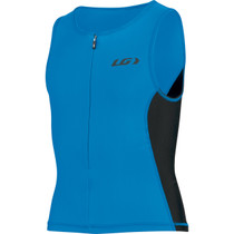 Louis Garneau JR Comp 2 Sleeveless Tri Top - 2019