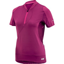 Louis Garneau Women's Gloria Cycling Jersey - 2018