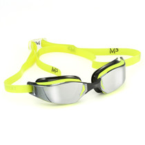 Aqua Sphere Michael Phelps XCEED Goggle with Mirrored Lens
