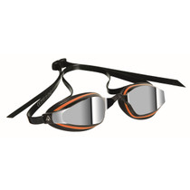 Aqua Sphere K-180+ Goggle with Mirrored Lens