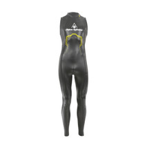 Aqua Sphere Men's Pursuit Sleeveless Wetsuit - 2018