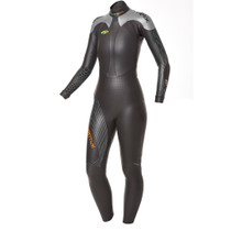 Blue Seventy Women's Thermal Helix Wetsuit - 2017
