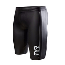TYR Men's Hurricane Category 1 Neo Buoyancy Shorts