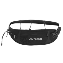 Orca Race Belt with Zip Pocket - 2018