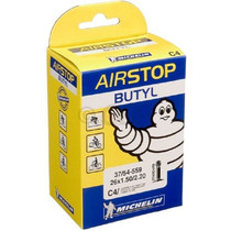 Michelin AirStop Tube, 700x25mm-32mm 40mm Presta Valve - 2018
