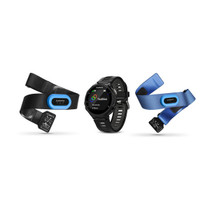 Garmin Forerunner 735XT GPS Multisport Watch Tri Bundle - 2019
