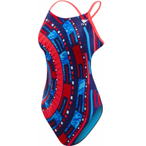 TYR Women's Anik Cutoutfit Swimsuit - 2016