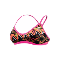 TYR Women's Whaam Valleyfit Bikini Top
