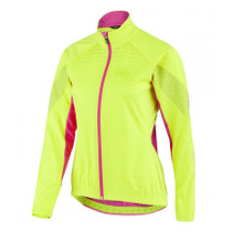 Louis Garneau Women's Glaze RTR Cycling Jacket - 2018