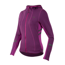 Pearl Izumi Women's Elite Escape Thermal Hoody - 2017