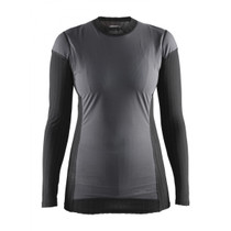 Craft Women's Active Extreme 2.0 Long Sleeve WS Crewneck