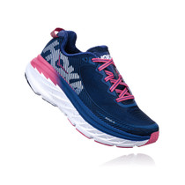 Hoka One One Women's Bondi 5 Wide Shoe - 2018