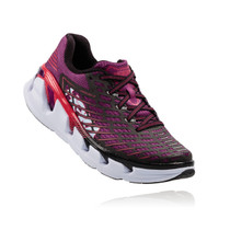 Hoka One One Women's Vanquish 3 Neutral Shoe - 2017