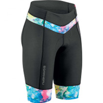 Louis Garneau Women's Equipe Bike Shorts - 2018