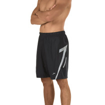 Speedo Men's Hydrovolley Swim Trunk with Compression Jammer