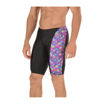 Speedo Men's Geotribe Flipturns Jammer - 2017