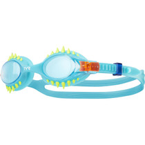 TYR Kids Swimple Spikes Swim Goggle