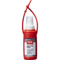 TYR Anti-Fog Spray 2.4 oz. with Case - 2018