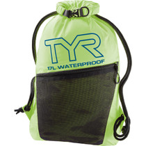 TYR Alliance Waterproof Sack Pack - 2018