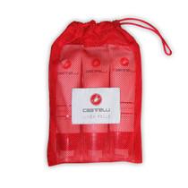Castelli Linea Pelle Skin Care  Combo Pack - 2018