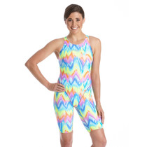 Amanzi Women's Aurora Knee Length Swimsuit