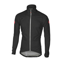Castelli Men's Emergency Rain Jacket
