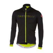 Castelli Men's Fondo Jersey Full-Zip