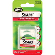 Slime Skabs Glueless Patch Kit - 2018