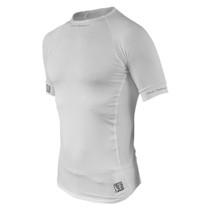 DeSoto Men's Skin Cooler Short Sleeve Tri Top