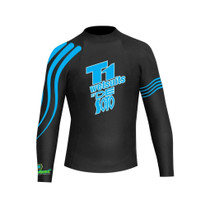 DeSoto T1 First Wave Pullover Wetsuit