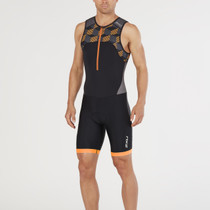2XU Men's Active Tri Suit - 2018