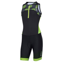 2XU Youth Active Tri Suit - 2018