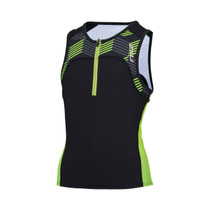 2XU Youth Active Tri Singlet - 2018