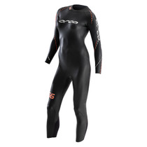 Orca Women's S6 Full Sleeve Wetsuit - 2018