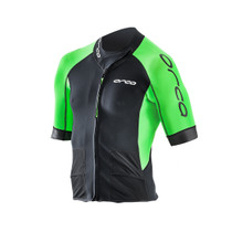 Orca Men's SwimRun Core Wetsuit Top - 2019