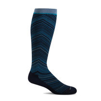 Sockwell Women's Full Flattery Compression Sock - 2019