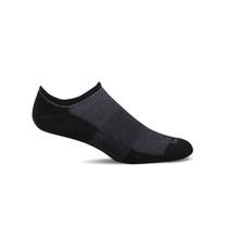 Sockwell Men's Covert Cushion Essential Micro Sock