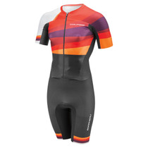 Louis Garneau Men's Tri Course LGneer Tri Suit - 2018