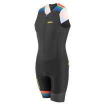 Louis Garneau Men's Pro Carbon Tri Suit - 2018