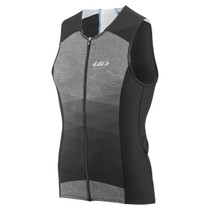 Louis Garneau Men's Pro Carbon Comfort Tri Top - 2018
