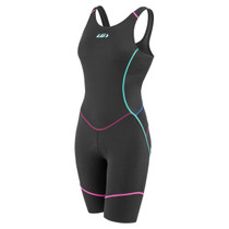 Louis Garneau Women's Comp Open-Back Tri Suit - 2019