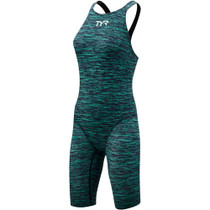 TYR Women's Thresher Baja Open Back Swimsuit